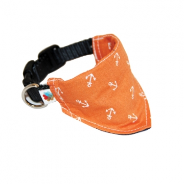 Wildebeest Bandana Collar