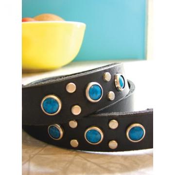 Custom-designed Paco Collars