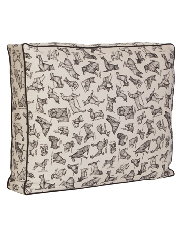 Dog bed from Unleashed Life