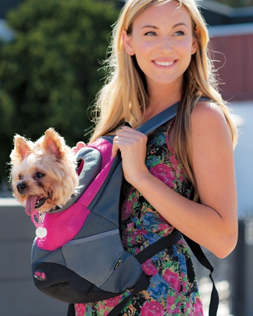 Backpack from Wacky Paws