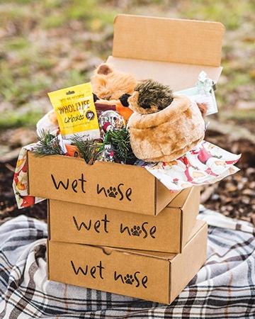 WetNoseBox