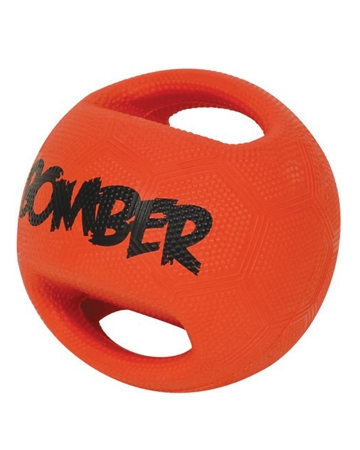 Bomber toy from Zeus