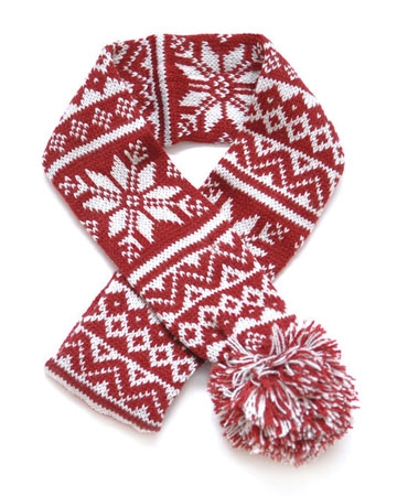 Scarf from Rocky and Julio