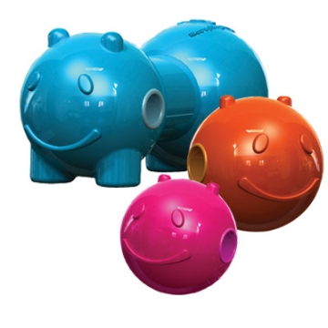 Duradoggie Nebo Ball & Beba Toy