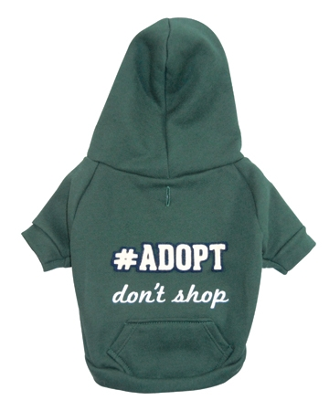 Hoody from Wonderdog Apparel