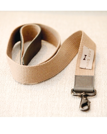 Handcrafted leash by Max-bone