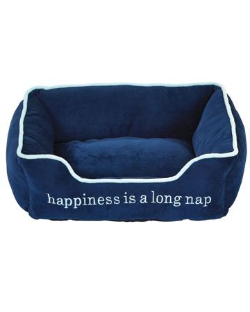 Machine washable bed by Martha Stewart Pets