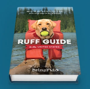 ruff guide bring fido by the united states