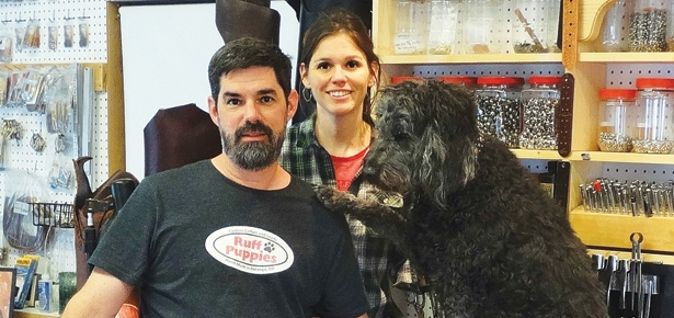These Entrepreneurs Turned Their Love of Dogs Into Careers They Adore