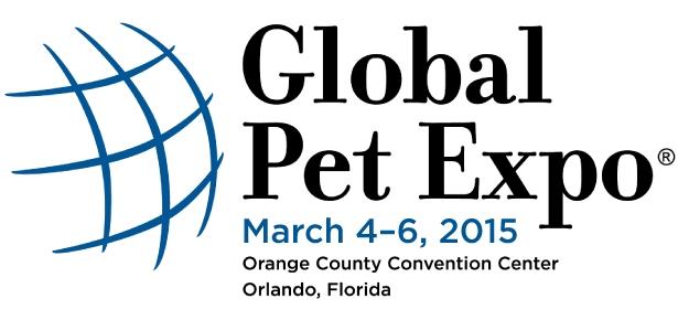 Visit Us at Global Pet Expo!