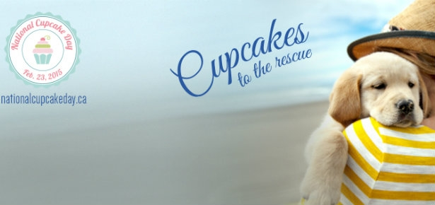 Celebrate National Cupcake Day!