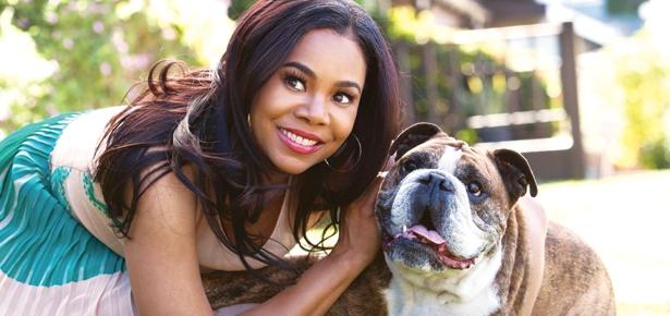 Regina Hall A Joy Forever Modern Dog Magazine
