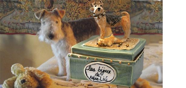 Want It! Eldoop Custom Cookie Jars
