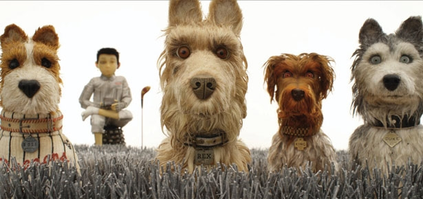 2018's Best Dog Movies