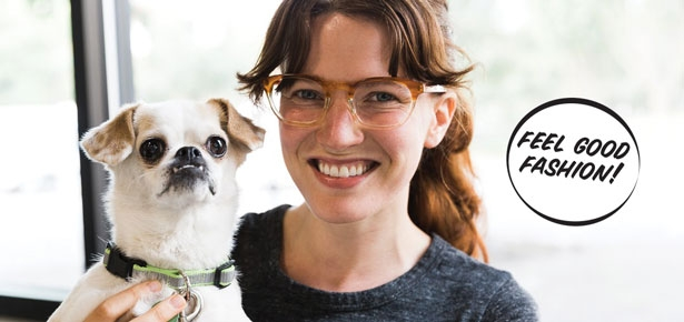 Fetch Great Style That Helps Rescue Dogs