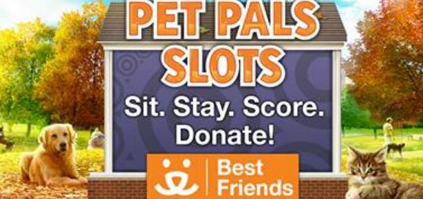 Pet Pals Slots