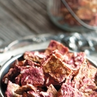 DIY Eat: Juice Pulp Dog Treats