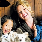 Katherine Heigl Loves Chihuahuas