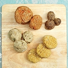 Mix & Match Dog Treats