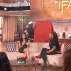 Regina Hall on Queen Latifah