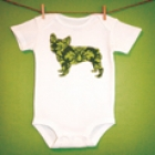 D.I.Y. Craft - Baby Romper