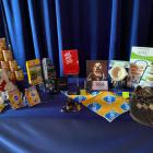 Hallmark Prize pack