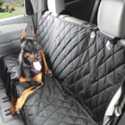 Win 1 of 2 Dog Seat Covers from 4Knines!
