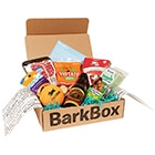 Pupscription to BarkBox
