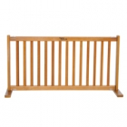 Win 1 of 2 Dynamic Accents freestanding dog gates