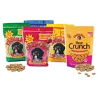 Charlee Bear three-calorie dog treats