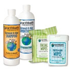 Earthbath totally natural pet products