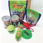 Redbarn Naturals food & treat packs
