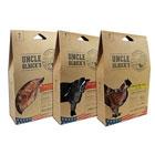Uncle Ulrick's Jerky Variety packs