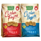 VitaLife All-Natural Chicken Fingers and Nuggets dog treats