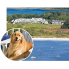 Win a two-night stay at the Inn By The Sea Resort in Cape Elizabeth, Maine