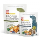 Win 1 of 10 bags of Honest Kitchen's new Proper Toppers