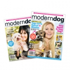 Win 1 of 15 two-year subscriptions to Modern Dog magazine