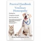 Win 1 of 12 copies of The Practical Handbook of Veterinary Homeopathy