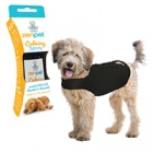 ZenDog Calming Compression Shirts with companion aromatherapy ZenPet Calming Spray