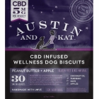 CBD Infused Wellness Cookies