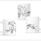 Christmas Debacle Mug