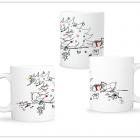 Christmas Debacle Mug