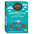 Earth Animal Fisherman's Catch Treats
