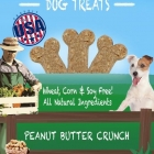 Kaleb's Organic Dog Treats
