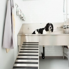 Ridalco Dog Tub