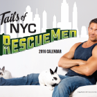 Tails of NYC - Rescue Men