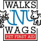 Walks'N'Wags