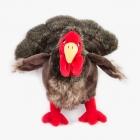 Barkshop Plush Turkey