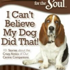 Must Read Book for Dog Lovers