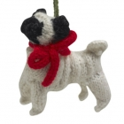 Arcadia Home: Dog Ornaments